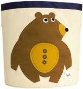 Nubie Modern Kids Boutique Big Bear Storage Bin