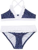 Melissa Odabash Ruffle Bikini