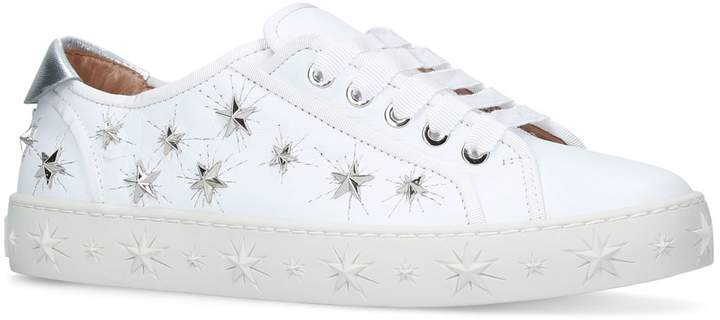 Aquazzura Cosmic Stars Sneakers