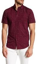 Obey Ace Short Sleeve Regular Fit Shirt