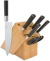 Kai Wasabi 7-Piece Knife Block Set