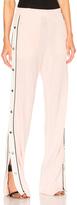 Alessandra Rich Tracksuit Pants