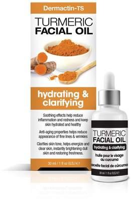 Dermactin-TS Dermactin Ts Turmeric Toning Facial Oil