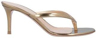 Gianvito Rossi Toe strap sandal