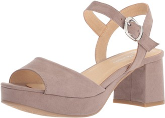 Chinese Laundry Women's Kensie Platform Dress Sandal