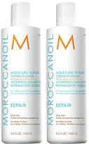 Moroccanoil 2x Moisture Repair Conditioner