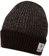 Soul Cal SoulCal Mens Blizzard Hat Snow Winter Warm Accessories