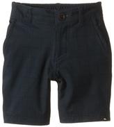 Quiksilver Neolithic Amphibian Walkshorts Boy's Shorts