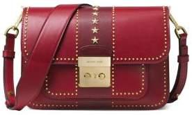 67f322d0cfa9 MICHAEL Michael Kors Large Sloan Editor Leather Shoulder Bag