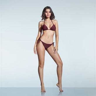 Firetrap Triangle Bikini Top Ladies