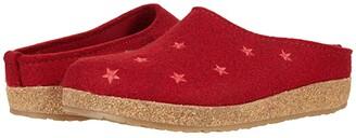 Haflinger Stelline (Chili) Shoes