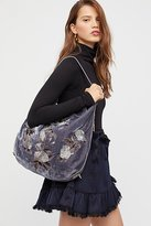 Urban Expressions Empress Velvet Hobo by at Free People