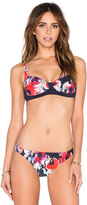 Kate Spade Bralette Bikini Top