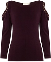 Alex Gore Browne Matilda wool and cashmere-blend sweater