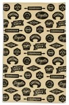 "Now Designs Modern Bakeshop Kitchen Towel, 28"" x 18"""