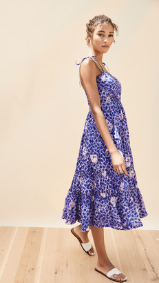 Ulla Johnson Eryn Dress