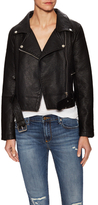 Eleven Paris Sistol Faux Leather Motorcycle Jacket