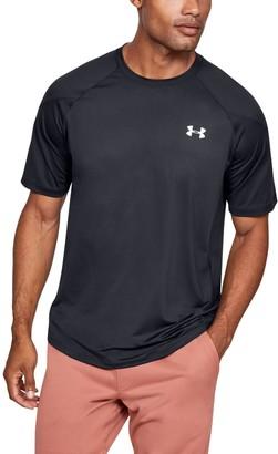 Under Armour Men's UA RECOVER Short Sleeve Shirt