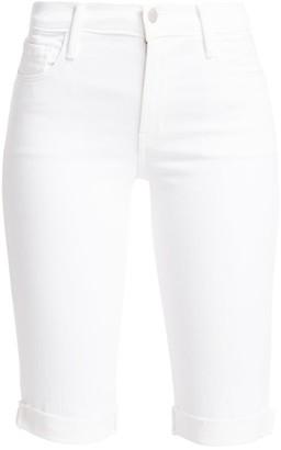 J Brand 811 Denim Bermuda Shorts