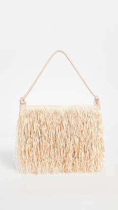 Nannacay Baguette Maya Bag