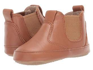 Old Soles Bambini Local (Infant/Toddler) (Tan) Boy's Shoes