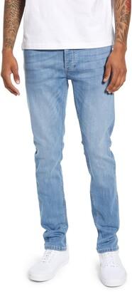 Topman Mason Skinny Fit Jeans