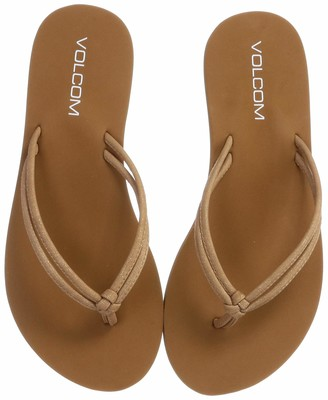 Volcom Women's Beechy Sandals Water Shoe