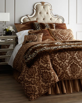 "Dian Austin Couture Home Villa ""Gilded Age"" Bed Linens"