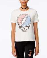 Mighty Fine Doe Juniors' Grateful Dead Graphic T-Shirt