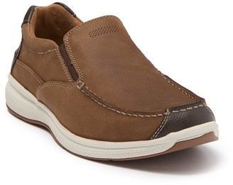 Florsheim Superior Moc Toe Slip-On Shoe