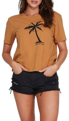 Billabong Sandy Palms Tee