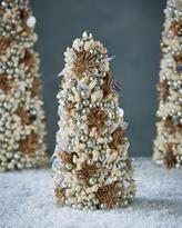 "Salzburg Creations Fireworks Christmas Tree, 12"""