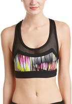 Trina Turk Recreation Digikat Sports Bra