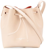 Lancaster small bucket bag - women - Leather - One Size