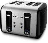 KitchenAid 4-Slice Toaster, KMT4115