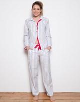 Cyberjammies Stripe Pyjama Set