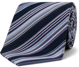 Paul Smith Stripe Tie