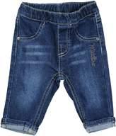 Mirtillo Denim pants - Item 42428312