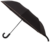 Paul Smith Telescopic Umbrella, Black