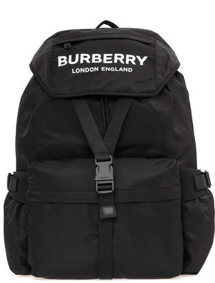 Burberry Wifflin Large Backpack