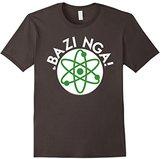 Ripple Junction Big Bang Theory Atom With Bazinga