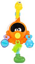 John Lewis Octopus Sprinkling Shower Bathtime Playset