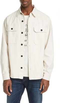BILLY Los Angeles Workwear Shirt Jacket