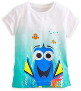 Disney Dory Dip Dyed Tee for Girls - Finding Dory