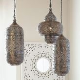 Lennon + Maisy Moroccan Pendant, Oval