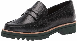 Dolce Vita womens Trendy Oxford Flat Loafer
