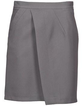 Kookai COUCHIBA women's Skirt in Grey