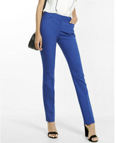 Express low rise slim leg columnist pant