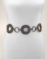 Chico's Barga Rings Belt