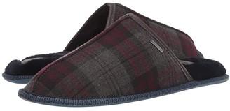 Ted Baker Ayntint (Dark Red) Men's Shoes